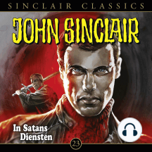 John Sinclair, Classics, Folge 23: In Satans Diensten