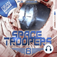 Space Troopers, Folge 8
