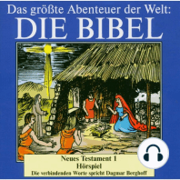 Die Bibel - Neues Testament (Vol. 1)