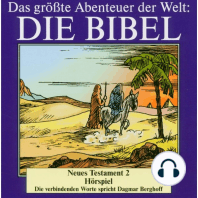 Die Bibel - Neues Testament (Vol. 2)