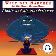 Welt der Märchen, Aladin und die Wunderlampe