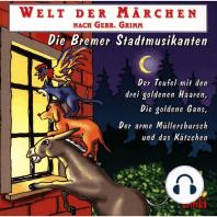 Welt der Märchen, Die Bremer Stadtmusikanten