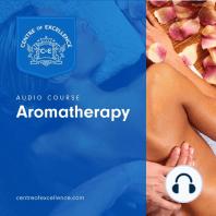 Aromatherapy: Audio Course
