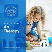 Art Therapy: Audio Course