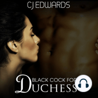 Black Cock For Duchess