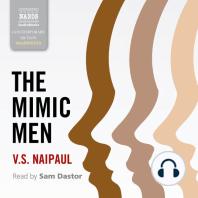 The Mimic Men