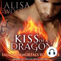 Kiss of a Dragon