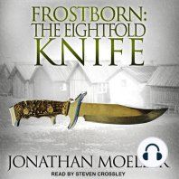 The Eightfold Knife