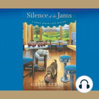Silence of the Jams
