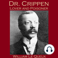 Dr. Crippen, Lover and Poisoner