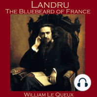 Landru, the Bluebeard of France