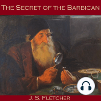 The Secret of the Barbican