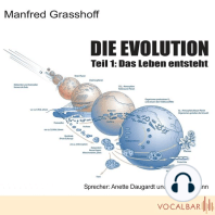Die Evolution (Teil 1)