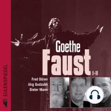 Faust I+II