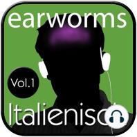 Italienisch Vol. 1: Lernen mit Musik