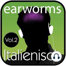 Italienisch Vol. 2: Lernen mit Musik