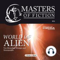 Masters of Fiction 1