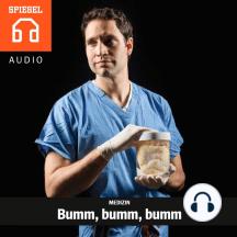 MEDIZIN - Bumm, bumm, bumm: Züchtung menschlicher Herzen und anderer Ersatzteile für den Menschen