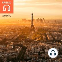 Paris - Die unbesiegte Schönheit: Frankreichs Hauptstadt durchlebt einen unruhigen Mai.