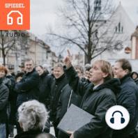Pegida - Herr Preuß schreibt Geschichte