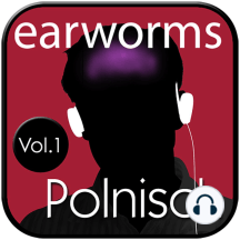 Polnisch Vol. 1: Lernen mit Musik