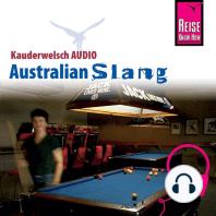 Reise Know-How Kauderwelsch AUDIO Australian Slang