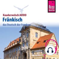 Reise Know-How Kauderwelsch AUDIO Fränkisch