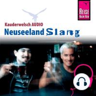 Reise Know-How Kauderwelsch AUDIO Neuseeland Slang