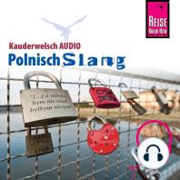 Reise Know-How Kauderwelsch AUDIO Polnisch Slang