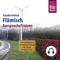 Reise Know-How Kauderwelsch AusspracheTrainer Flämisch