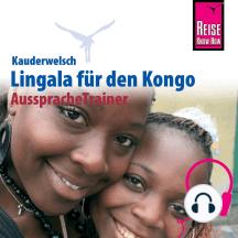 Reise Know-How Kauderwelsch AusspracheTrainer Lingala