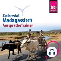 Reise Know-How Kauderwelsch AusspracheTrainer Madagassisch