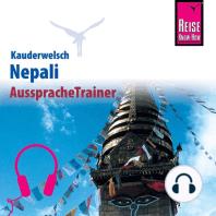Reise Know-How Kauderwelsch AusspracheTrainer Nepali