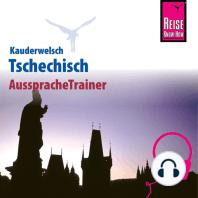 Reise Know-How Kauderwelsch AusspracheTrainer Tschechisch