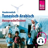 Reise Know-How Kauderwelsch AusspracheTrainer Tunesisch-Arabisch