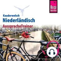 Reise Know-How Kauderwelsch AusspracheTrainer Niederländisch