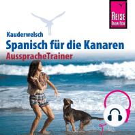 Reise Know-How Kauderwelsch AusspracheTrainer Spanisch für die Kanaren