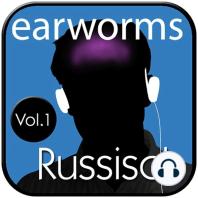 Russisch Vol. 1: Lernen mit Musik