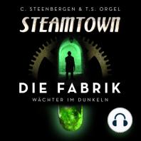 Steamtown - Die Fabrik (2)