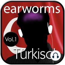 Türkisch Vol. 1: Lernen mit Musik