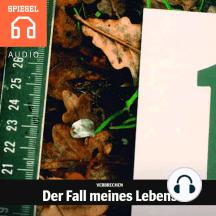 VERBRECHEN - Der Fall meines Lebens: Fünf echte Ermittler schildern die Höhepunkte ihres Berufslebens.