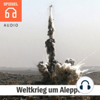 Weltkrieg um Aleppo