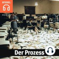 ZEITGESCHICHTE - Der Prozess