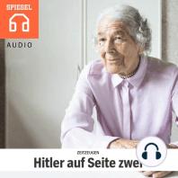ZEITZEUGEN - Hitler auf Seite zwei