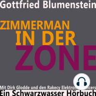 Zimmerman in der Zone