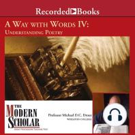 Modern Scholar, The