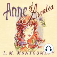 Anne of Avonlea (DS)