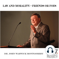 Law and Morality - Friends or Foes
