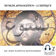 Muslim Apologetics - A Critique