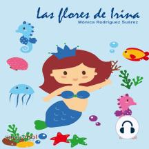 Las flores de Irina
